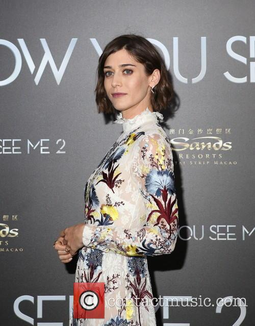 World Premiere of 'Now You See Me: The...