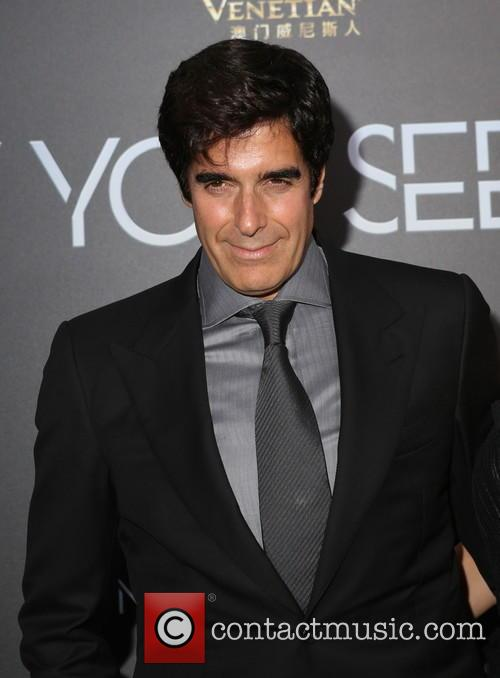 David Copperfield Found Not Financially Liable For Tourist's Injuries
