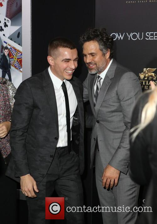 Dave Franco and Mark Ruffalo 1