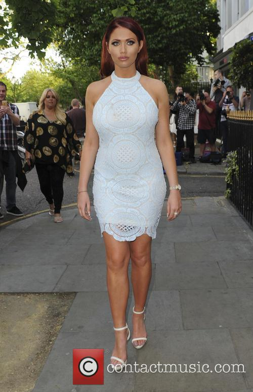 Amy Childs 11