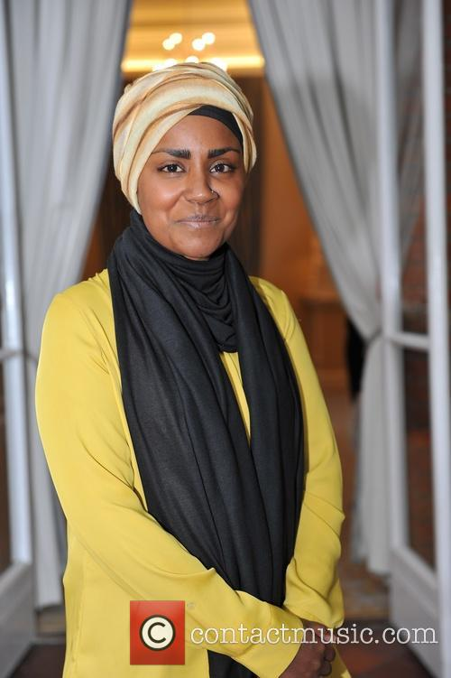 'Great British Bake Off' Winner Nadiya Hussain Reveals Racial Abuse