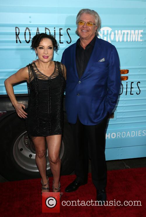 Ron White and Margo Rey 1