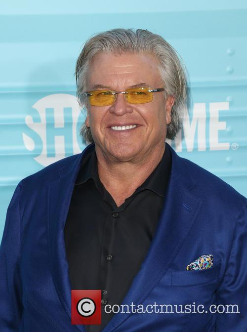Ron White and Margo Rey 2