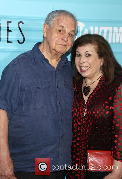 Paul Dooley and Winnie Holzman
