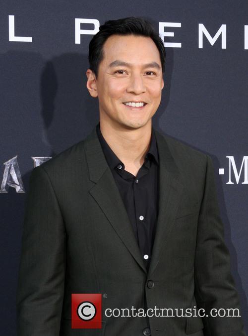 Daniel Wu 2
