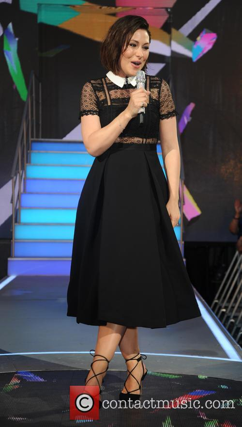 Emma Willis To Continue Presenting 'The Voice UK' On Itv