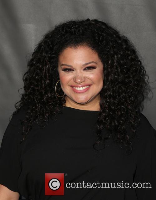 Michelle Buteau 5