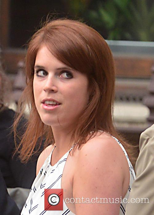 Princess Eugenie 2
