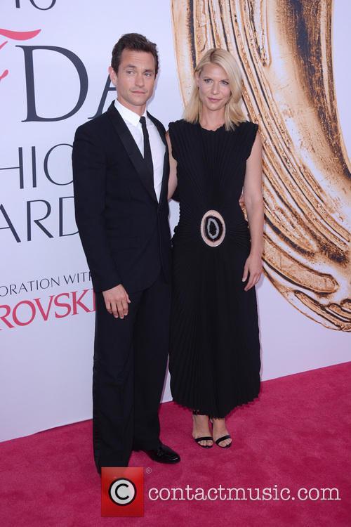 Hugh Dancy and Claire Danes 2