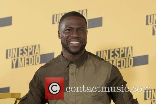 Kevin Hart 2