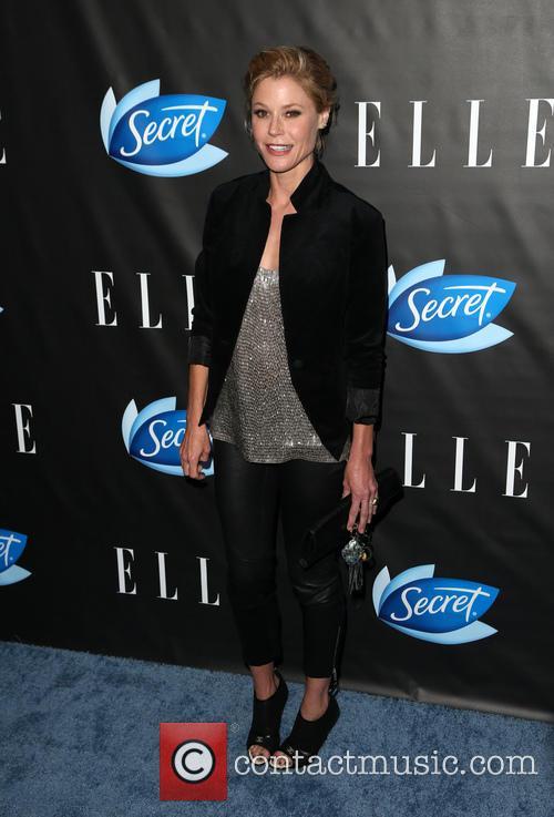 Julie Bowen 10