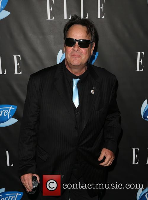 Dan Aykroyd Writes Moving Essay About Former Fiancee Carrie Fisher