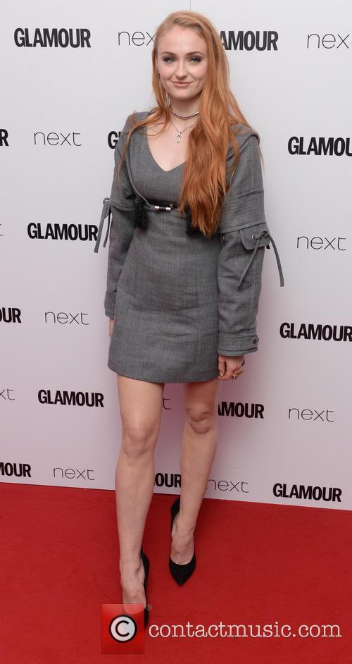 Sophie Turner 7