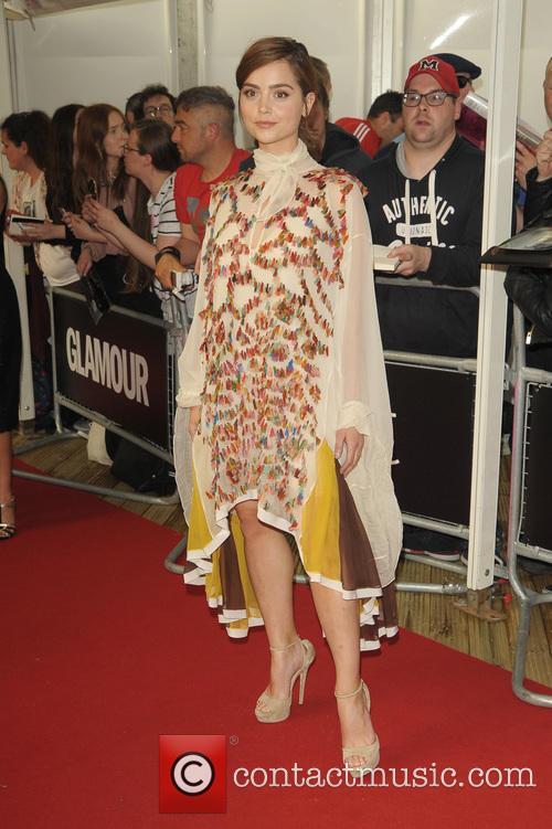 Jenna Coleman 6