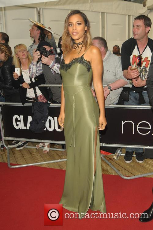 Rochelle Humes 7