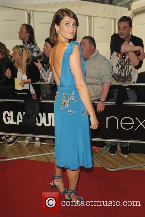 Gemma Arterton 5