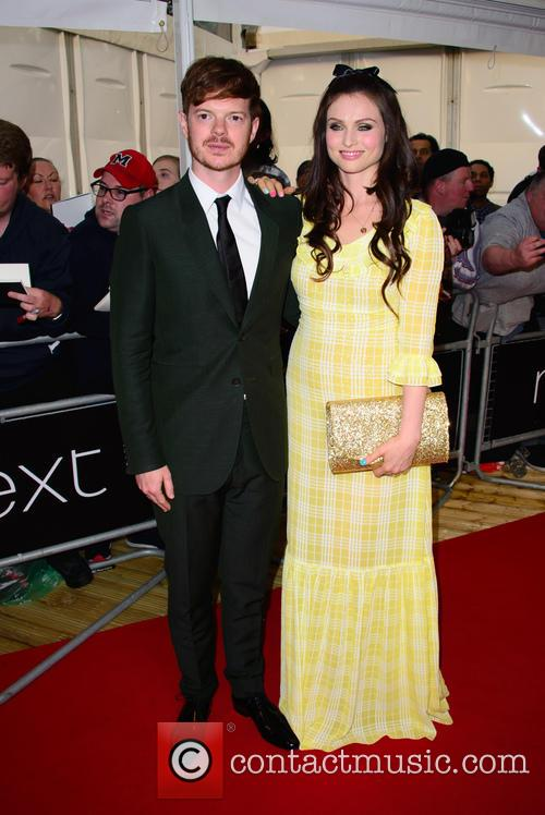 Richard Jones and Sophie Ellis Bextor 2
