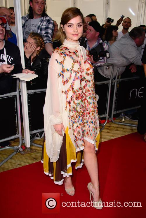 Jenna Coleman 11
