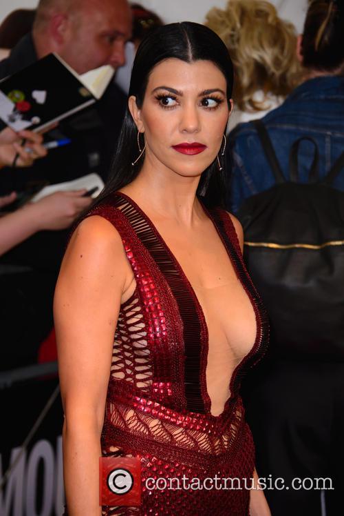 Kourntey Kardashian 6