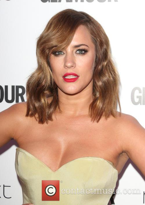 Where Are Caroline Flack's Presenting Skills On This Series Of Love Island?