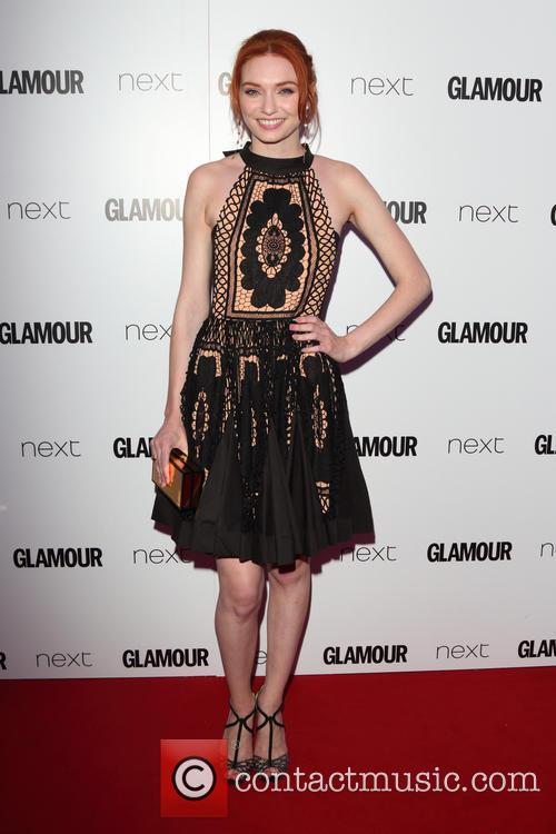 Eleanor Tomlinson 2