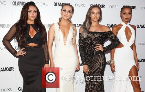 Little Mix, Jesy Nelson, Perrie Edwards, Jade Thirlwall and Leigh Anne Pinnock 1