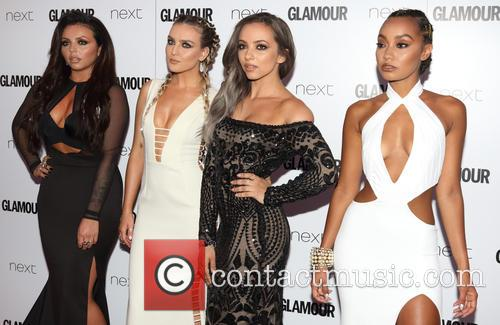 Little Mix, Jesy Nelson, Perrie Edwards, Jade Thirlwall and Leigh Anne Pinnock 2