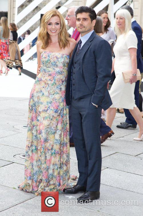 Royal Academy of Arts Summer Exhibition - Arrivals