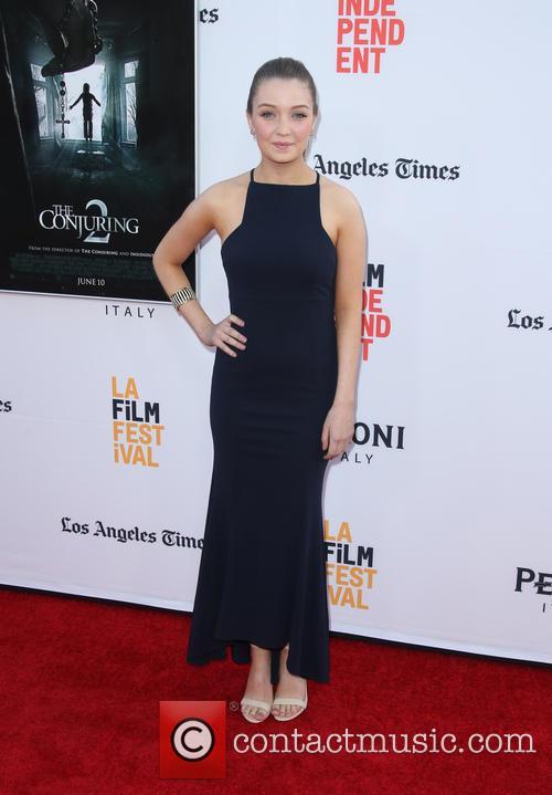 Lauren Esposito 2