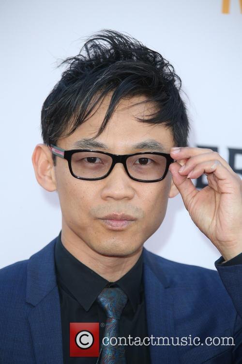James Wan will serve as director on 'Aquaman'
