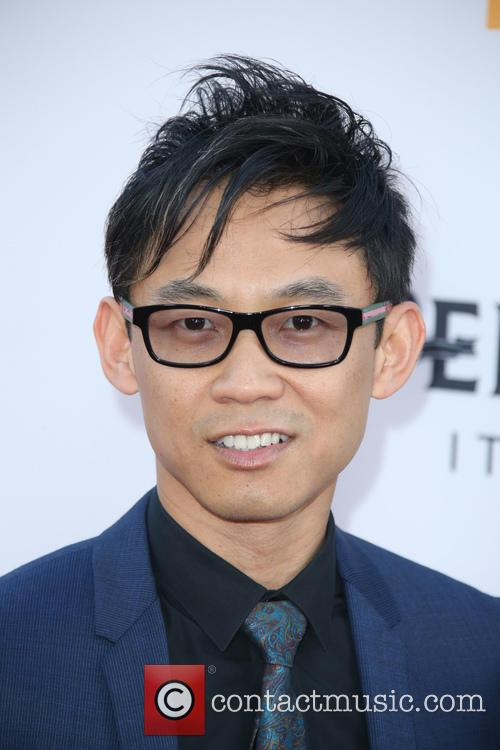 James Wan clearly has some big plans for 'Aquaman'