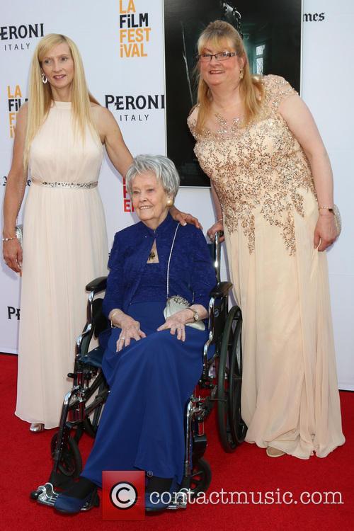 Lorraine, Janet Winter and Margaret Nadeen 2