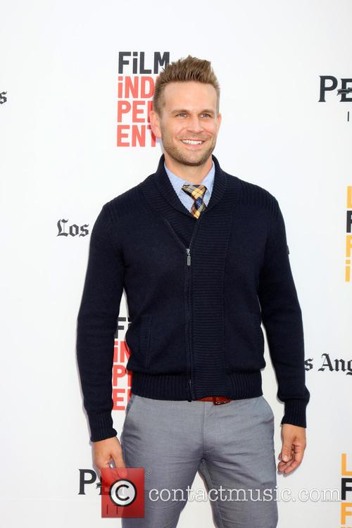 john brotherton the conjuring