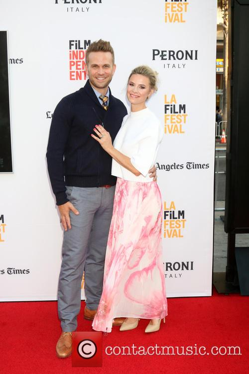 John Brotherton and Alison Raimondi 3