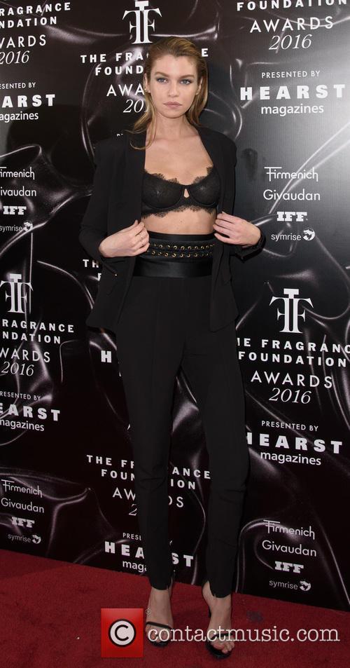 2016 Fragrance Awards - Arrivals