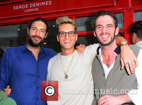 Oliver Proudlock and Guests 3