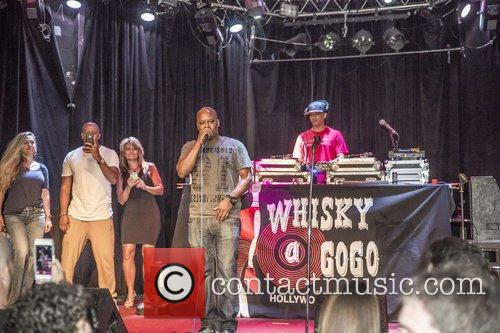 Affiliate's Ball at Whiskey A GoGo