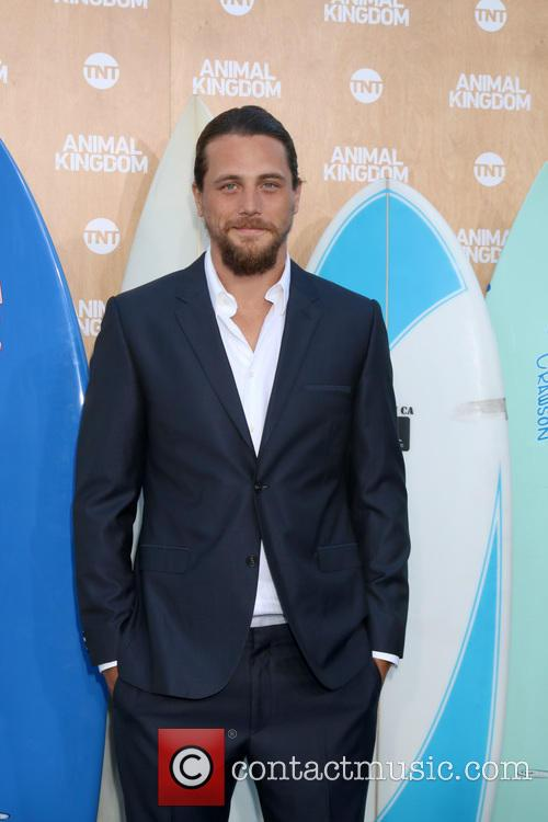 Animal Kingdom and Ben Robson 3