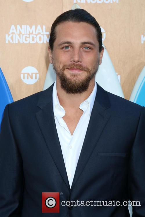 Animal Kingdom and Ben Robson 5