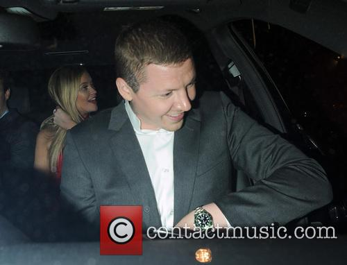 Laura Whitmore and Professor Green 2