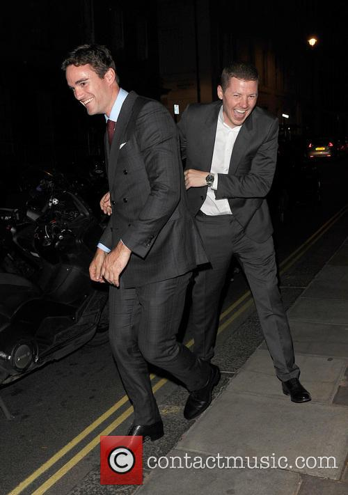 Thom Evans and Professor Green 6