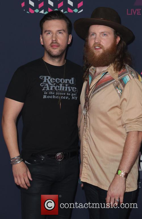 Brothers Osborne 1