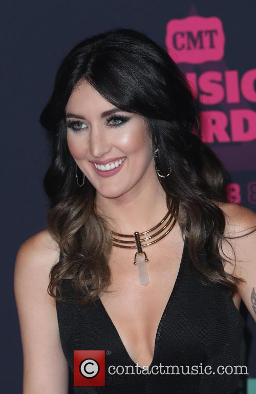 Aubrie Sellers 2