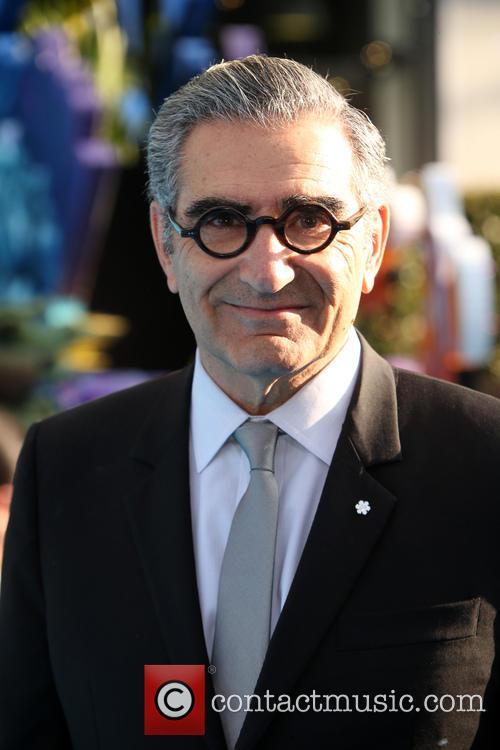 Eugene Levy 5
