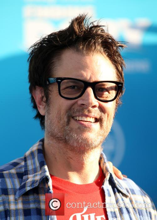 Johnny Knoxville 5