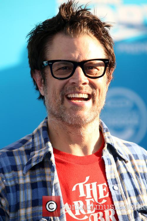 Johnny Knoxville 6