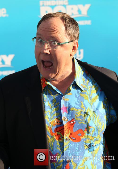 John Lasseter 4