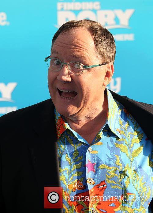 John Lasseter 5