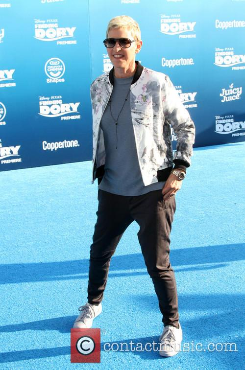 World premiere of Disney-Pixar's 'Finding Dory' - Arrivals