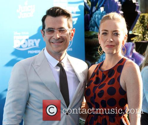 Ty Burrell and Guest 2